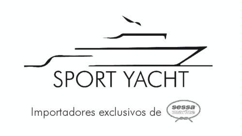 Logo di SPORT YACHT S.L.