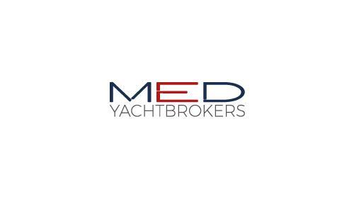 Logo di Med Yacht Brokers