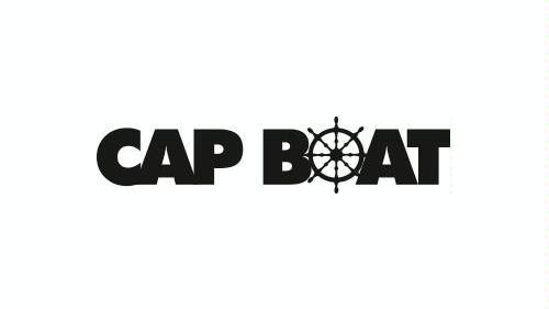 Logo di Cap Boat