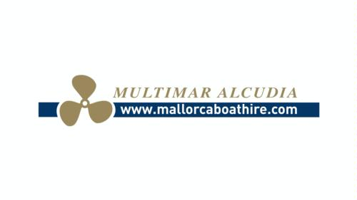 Logo di Multimarine Alcudia