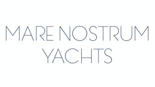 Logo di Mare Nostrum Yachts