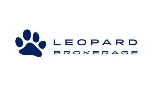 Logo di Leopard Brokerage