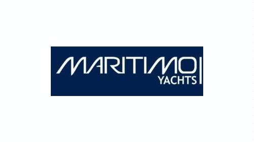 Logo di Maritimo Yachts