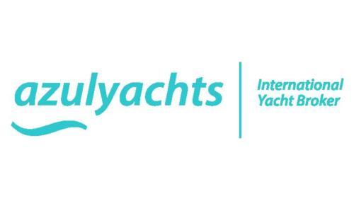 Logo di Azul Yachts Palma