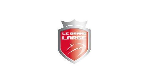 Logo di Le Grand Large
