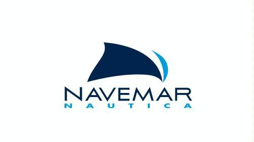 Logo di Náutica Navemar