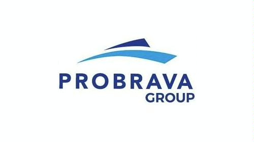 Logo di PROBRAVA GROUP