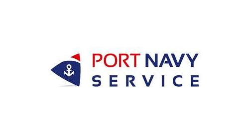 Logo di Port Navy Service