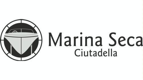 Logo di Marina Seca Ciutadella