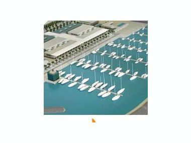 Marina Port Premià Barcellona