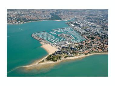 Port des Minimes Charente Marittima