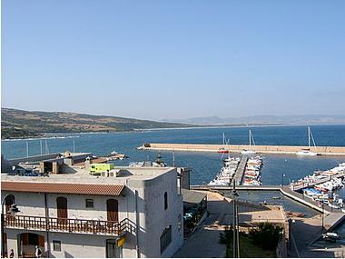 Porto Isola Rossa Sardegna