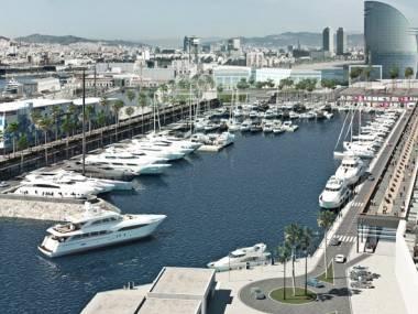 Marina Vela Barcelona Barcellona