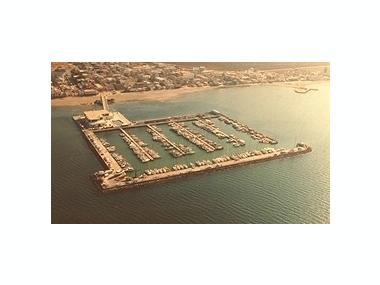 Puerto Deportivo Los Nietos Murcia