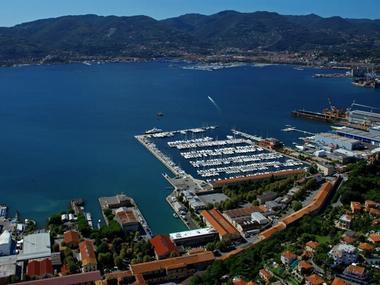 Marina Porto Lotti  Liguria