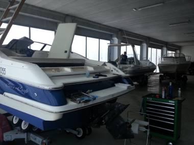 Marina Seca Som Motor Figueras Girona