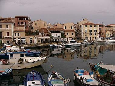 Porto la Maddalena (Cala Gavetta) Sardegna