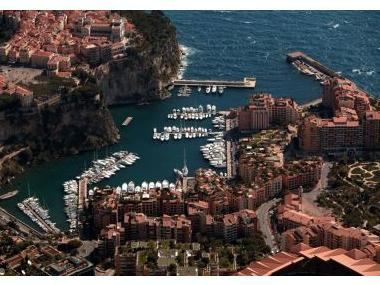 Port Fontvieille Monaco