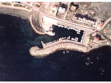 Puerto  Deportivo Villaricos La Esperanza Almería