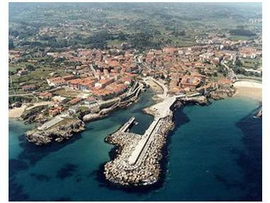 Puerto de Llanes Asturie