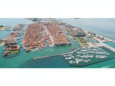 Porto Sporting Club Marina di Chioggia Veneto