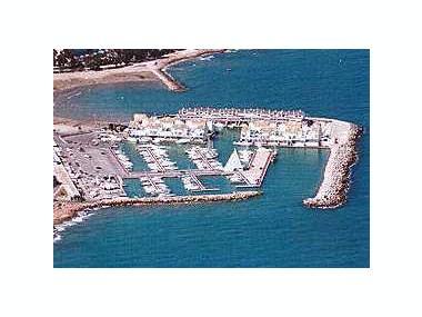 Puerto Deportivo Las Fuentes Castellón
