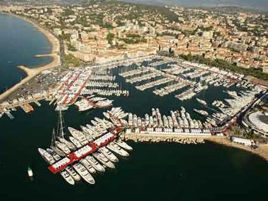 Vieux Port de Cannes Alpi-Marittime