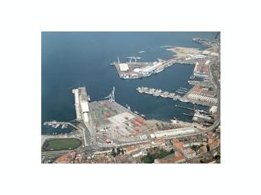 Puerto de Marín  Pontevedra