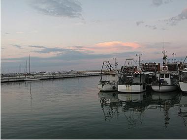 Marina di Porto San Giorgio Marche