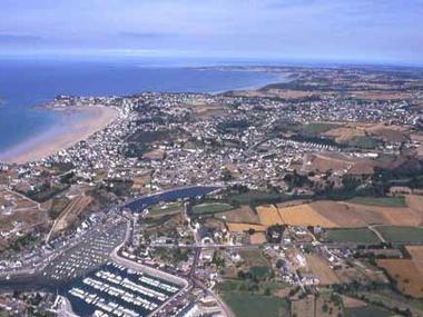 Port Dahouët Côtes d'Armor