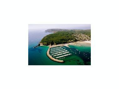 Port Morgat Finisterre