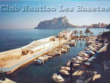 Club Náutico Les Basetes Alicante