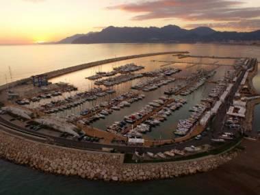 Marina d'Arechi - Salerno port Village Campania