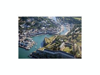 Port Le Palais Morbihan