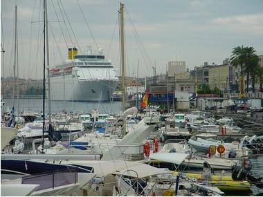 Marina del Nettuno - Messina Sicilia