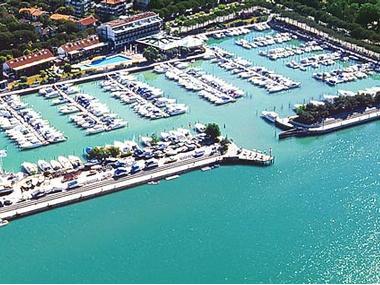 Pto Marina Uno - Lignano Riviera Friuli Venezia Giulia