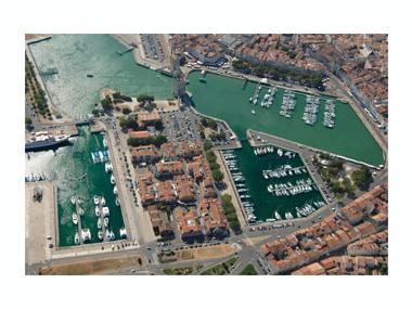 Vieux Port Charente Marittima