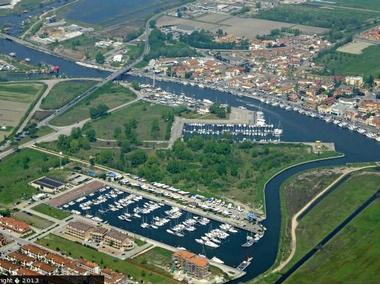 Marina degli Estensi Emilia Romagna