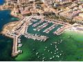 Puerto Colonia Sant Jordi