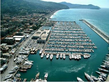 Porto di Lavagna Liguria