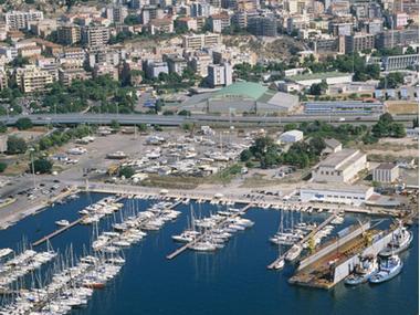 Marina di Sant'Elmo Sardegna