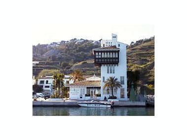 Marina del Este (Puerto Deportivo Punta de la Mona) Granada