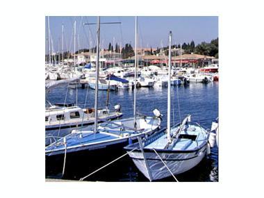 Port ed plaisance de Miramar Varo