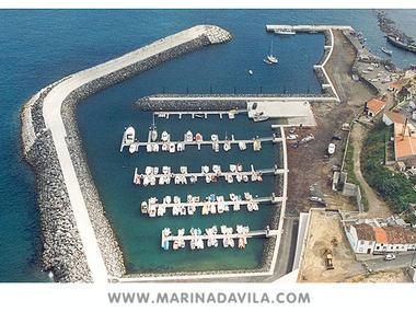 Marina da Vila Azzorre