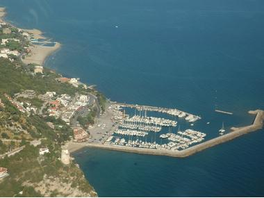 Porto Turistico San Felice Veneto