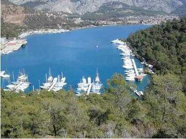 Turkey Club Marina Istanbul
