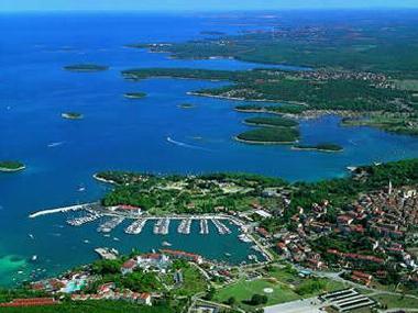 Vrsar Marina Istarska