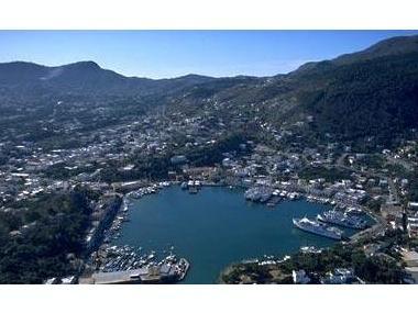 Marina Porto di Ischia  Campania