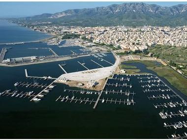 Sant Carles Marina Tarragona