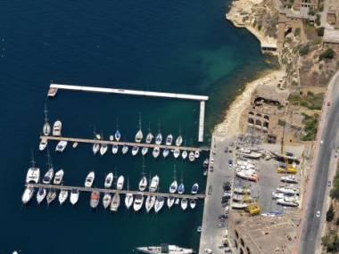 Kalkara Marina Malta